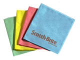 Microfiber cloth Scotch