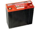 Starterbatterie Hawker PC680 12V