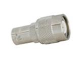 Adapter TNC-Stecker / BNC-Buchse