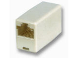 RJ45 coupler without cable