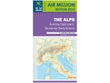 AirMillion - Alpen/Alps