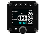 AIR Control with Altimeter functions
