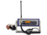 ICOM IC-A120EB Bodenstation (mit 8,33kHz)