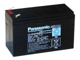 Lead gel Panasonic 12-7,2