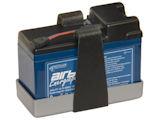 Batteriehalterung BHM