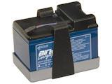 Batteriehalterung BHM 98