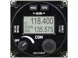 8.33 kHz - Becker AR 6201-(012)