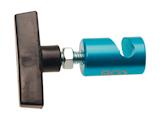 Feststellkralle für Gasdruckfedern