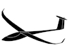 glider sticker