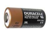 Duracell PX28L / 4LR44