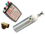 EDS O2D1-2G Set1 + láhev 2 litry ALU