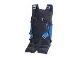Emergency parachute T204 Slimpack