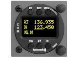 f.u.n.k.e. ATR833RT-2K-OLED Remote