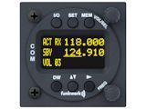 8.33 kHz - f.u.n.k.e. ATR833-2K-OLED