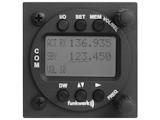 8.33 kHz - f.u.n.k.e. ATR833-2K-LCD