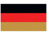 Flag Decal Germany
