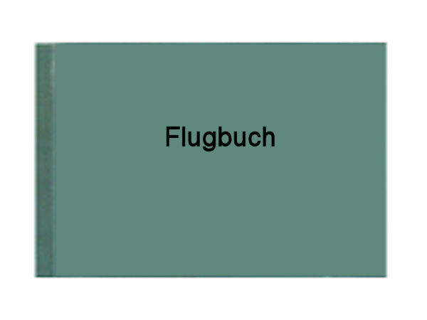 Flugbuch AT Segelflug