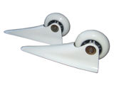 Wing tip wheel DE