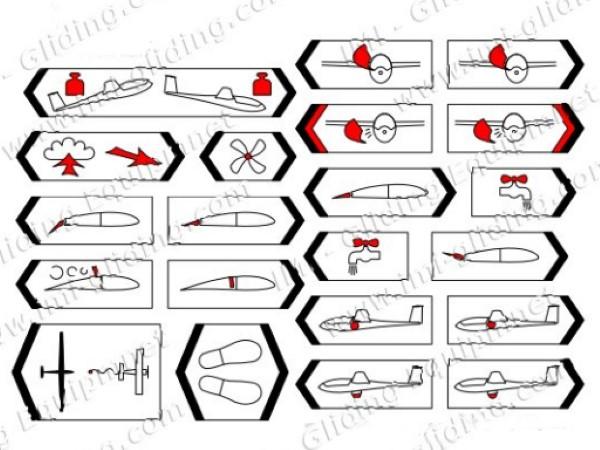 Vier Jahreszeiten Universal rutschfeste Atmungs Zwei-Line Massage Auto Lenkradabdeckung etc. F/ür Autos//LKW//LKW//Busse//Vans MIAO Schutzfolien von Lenkrad