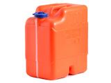 Benzinkanister Kunststoff
