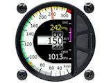 LX ADI - Airdata Indicator