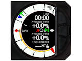 LX I80 indicator