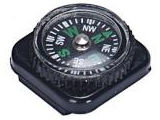 Emergency Watch Compass