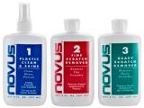 NOVUS Acrylglas Polier-/Repairpaste - SET
