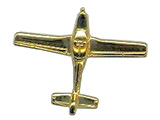 Pin Airplane