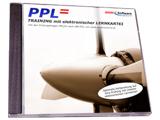 Výukové a cvičební CD PPL