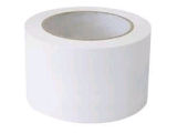 Sealing tape 50mm white