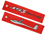 Remove before flight - JS3