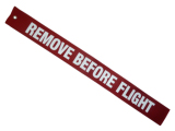 Remove before flight - XXXXL
