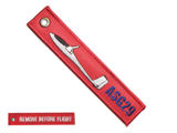 Remove before flight - ASG29