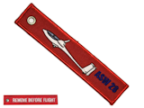 Remove before flight - ASW28
