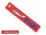 Remove before flight - Cessna