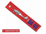 Remove before flight - DA40