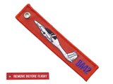 Remove before flight - DA42