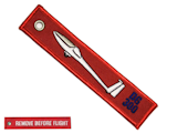 Remove before flight - DG300