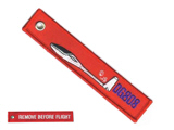 Remove before flight - DG808