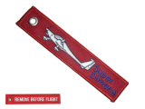 Remove before flight - Dimona