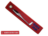 Remove before flight - Glider Pilot