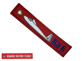 Remove before flight - Ka 6
