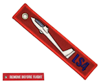 Remove before flight - LS4