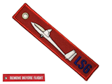Remove before flight - LS6