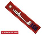Remove before flight - LS6