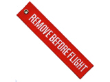 Remove before flight - XXL
