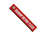 Remove before flight - XS