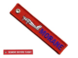 Remove before flight - Morane