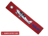 Remove before flight - Robin 400